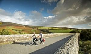 Tour de Manche - cycling guide page 40