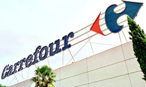 Carrefour stops buying prawns from CP Foods following slavery revelations