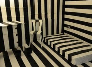 A-Z student art shows: Lucy Maciera