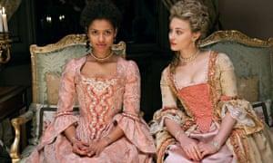 2013 film Belle