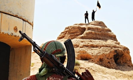 Iraq uncertainty oil prices Isis