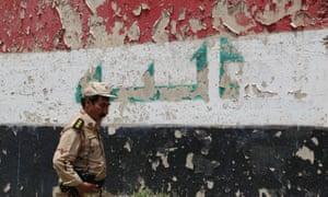 kirkuk iraq isis kurdish peshmerga