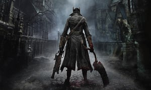 bloodborne review round up bringing mystery back games the