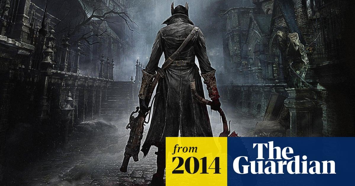 E3 2014: Bloodborne preview – sombre Lovecraftian horror