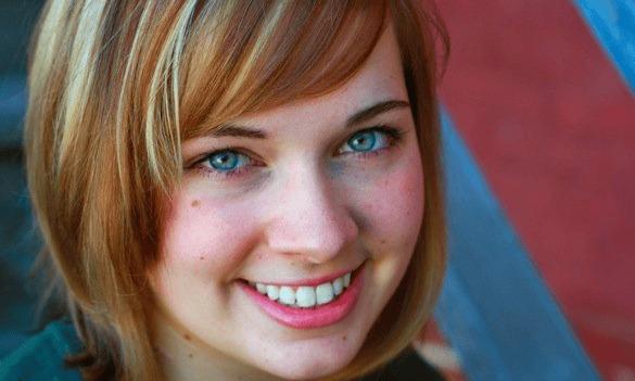 Lauren Peterson