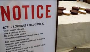 Cake Circle