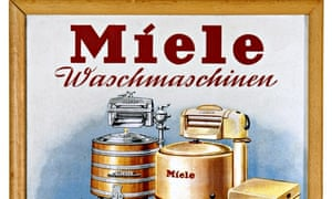 How the Miele-family business has lasted four generations