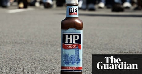 How can hp sauce be an icon of britishness its made in holland how can hp sauce be an icon of britishness its made in holland art and design the guardian sciox Choice Image