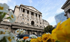 Bank of England looks set to call time on era of record-low interest rates