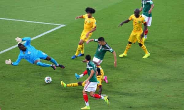 World Cup 2014 Day Three As It Happened Football The Guardian