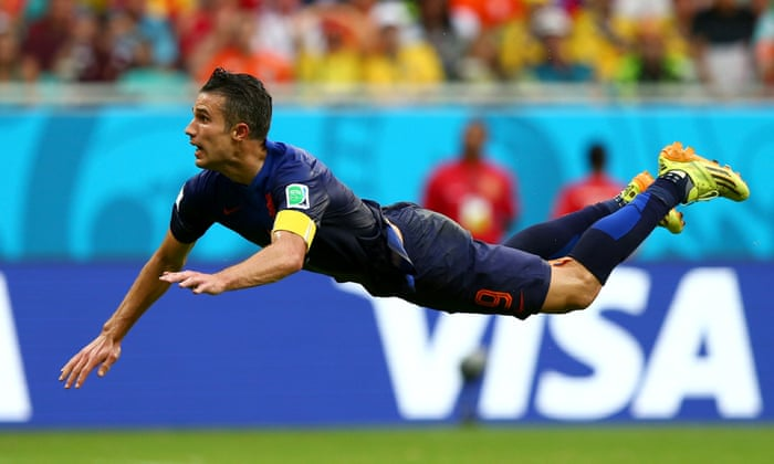 7c757f2ab Spain v Holland: World Cup 2014 – as it happened | Football | The Guardian
