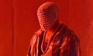 Kanye West, at Bonnarroo
