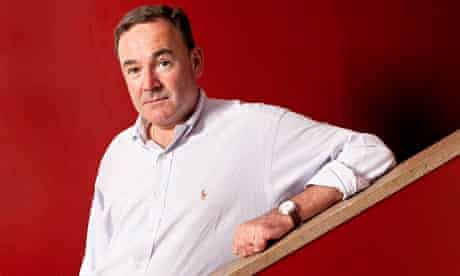Jon Cruddas, head of Labour's policy review