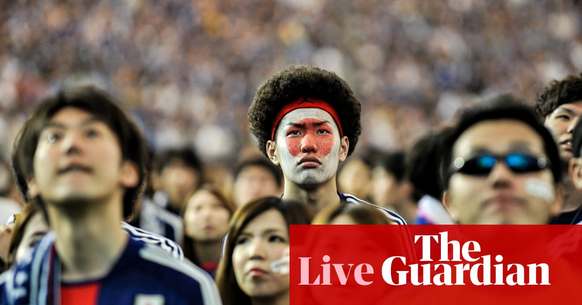 World Cup 2014: day four – as it happened | Football | The Guardian
