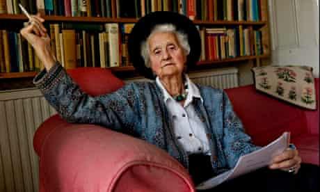 Mary Midgley
