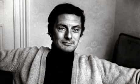Francis Matthews in 1974.