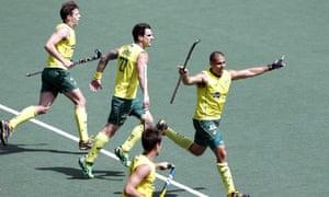 Australia retain men's hockey World Cup after thrashing the