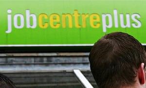 Work Programme Jobcentre