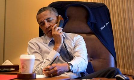 obama phone air force one
