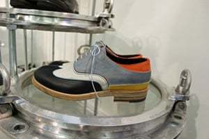 Diego Vanassibara shoes for SS15