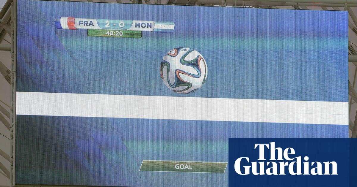 World Cup goalline technology  how does it work   32b6ecada11d0