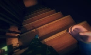 Among the Sleep is supremely creepy to play, whatever your age.