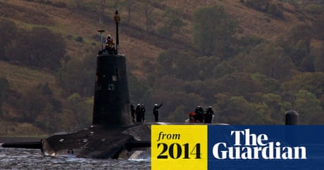 Nuclear powers modernising arsenals, says study