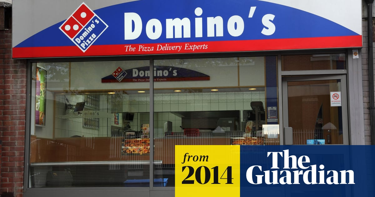 The €30k data takeaway: Domino's Pizza faces ransom demand