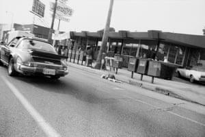 Los Angeles, 1980-1983.