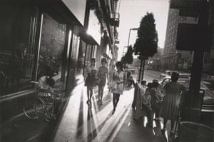Los Angeles, California 1969.
