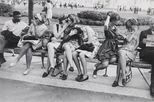 New York World's Fair, 1964