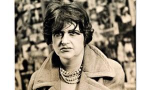 John Deakin picture Unknown Woman 1930s