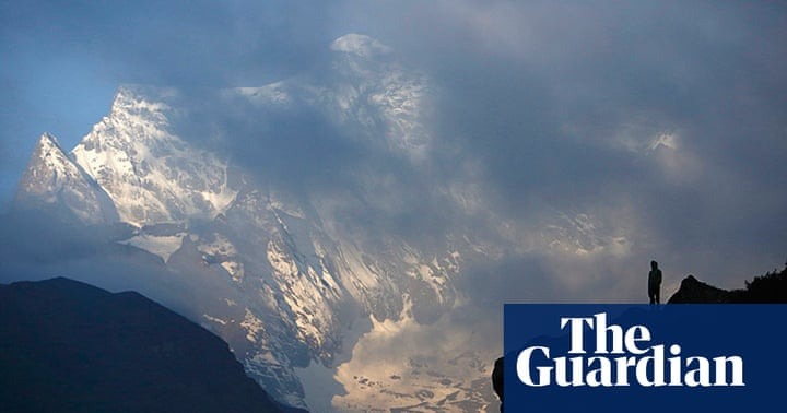 Everest Sherpas - in pictures