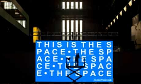 Hack the Space