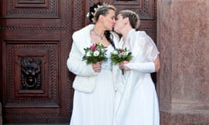 ad681461a87f69 Gay marriage is not about equality but a way of keeping women quiet ...