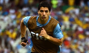 Uruguay v Costa Rica: Group D - 2014 FIFA World Cup Brazil