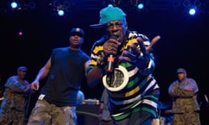 Public Enemy are one of the artists to have launched a BitTorrent bundle.