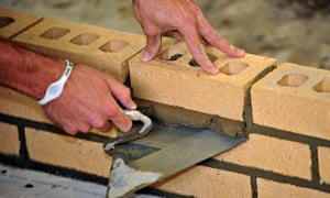 Housebuilders continue to report strong profits