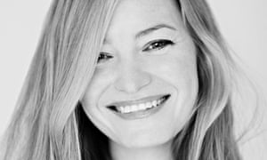 Holly Smale