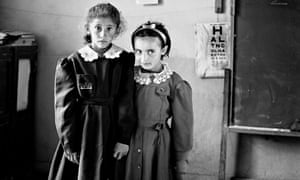 Vanessa Winship, Sweet Nothings, Schoolgirls of Eastern Anatolia