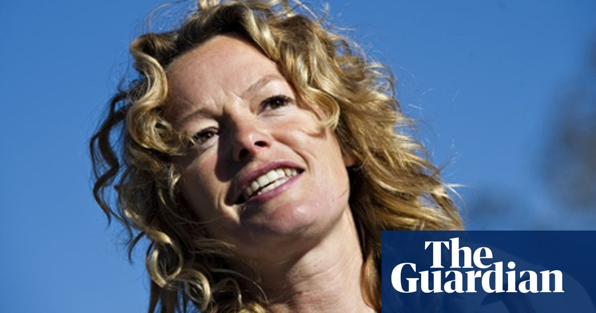 What I See In The Mirror Kate Humble Beauty The Guardian