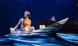 The Pearl Fishers at English National Opera