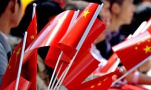 Chinese premier Li Keqiang visits UK