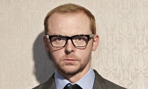 Simon Pegg on Edgar Wright leaving Ant-Man project: 'It's their loss.'