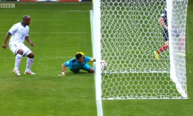 Goalline