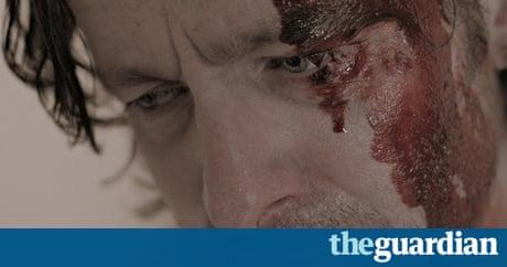 Hyena 2014 Review Edinburgh film ...