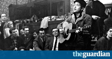 Martin Creed: Why I love Bob Dylan | Culture | The Guardian
