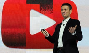 YouTube's Robert Kyncl has said videos will be blocked, but how?