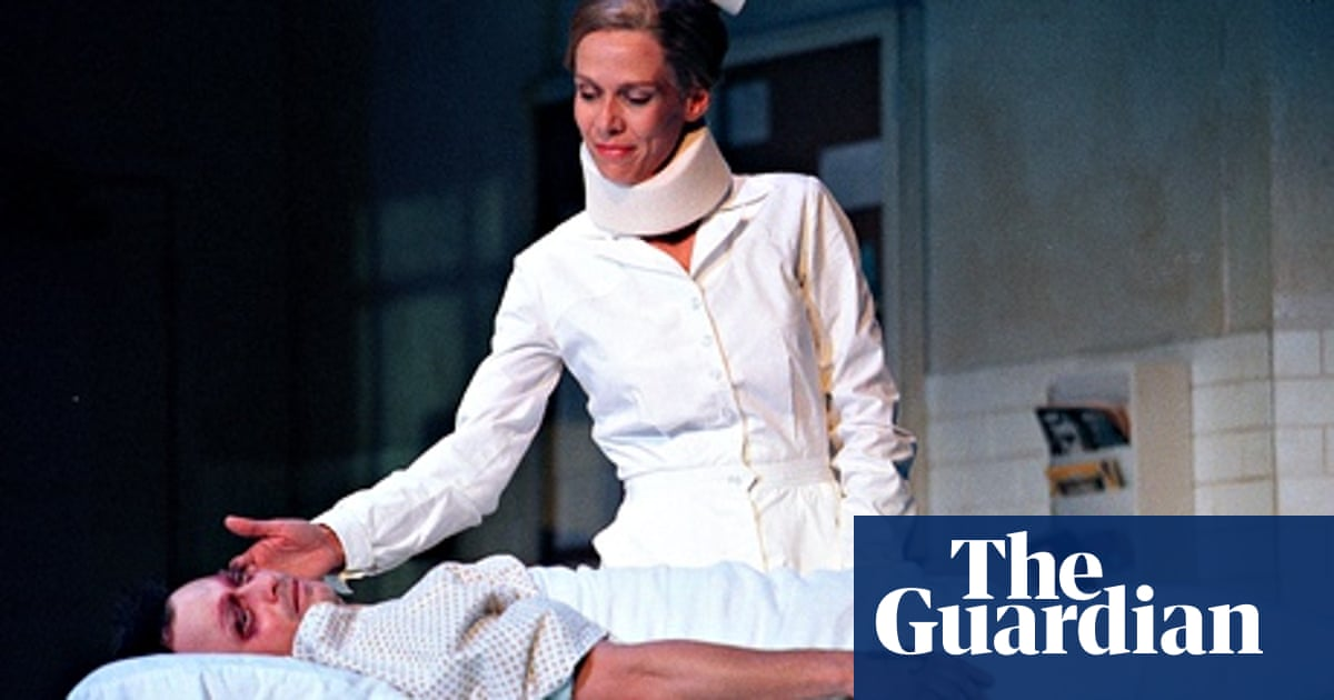 The top 10 hospital stories | Books | The Guardian
