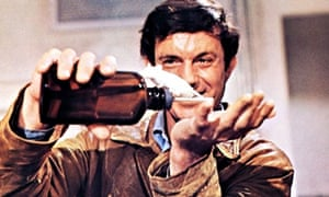 Charly starring Cliff Robertson